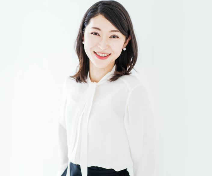 大桃 綾子