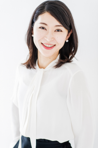 Dialogue for Everyone株式会社 代表取締役 大桃綾子